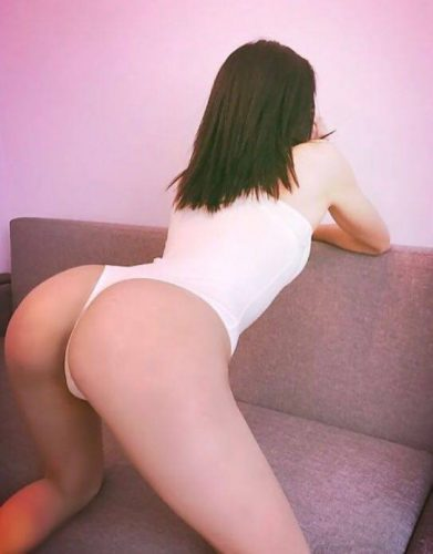Seksapel Escort Işilay