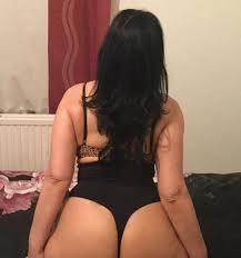 Seksi Bayan Ergül